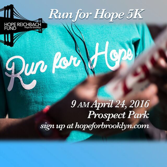 Run for Hope graphic 2